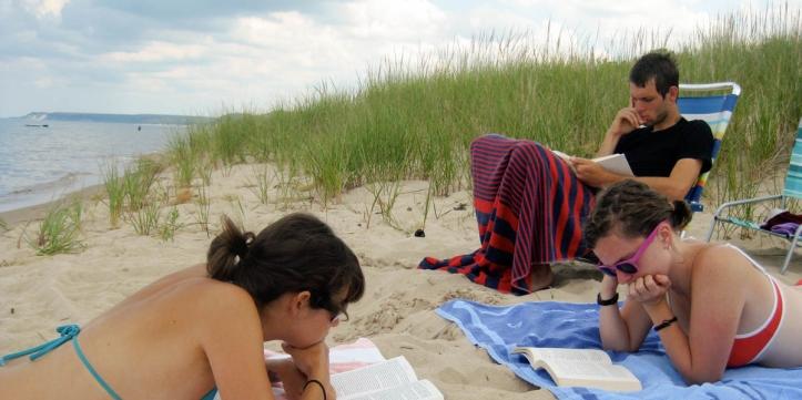 SummerBreak Reading