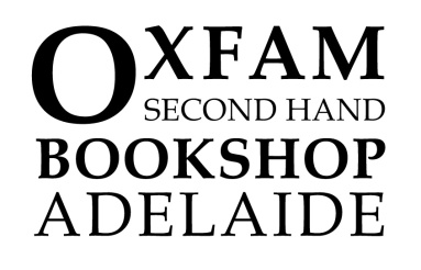 OxfamBookshop Logo