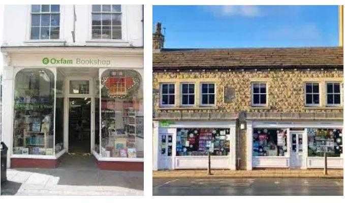 UK Bookshops
